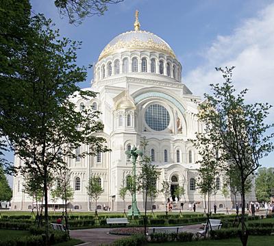 Кронштадтский собор