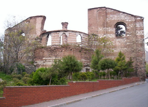 Студийский монастырь