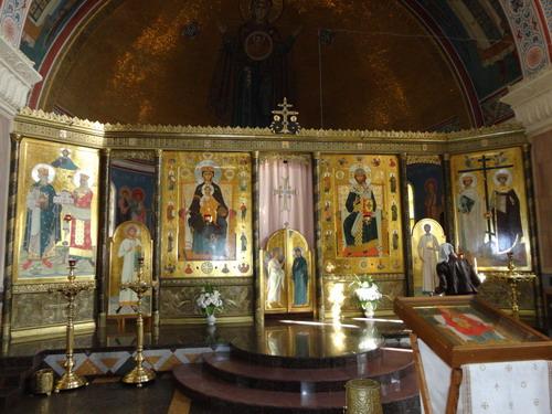 Свято-Елисаветинский женский монастырь