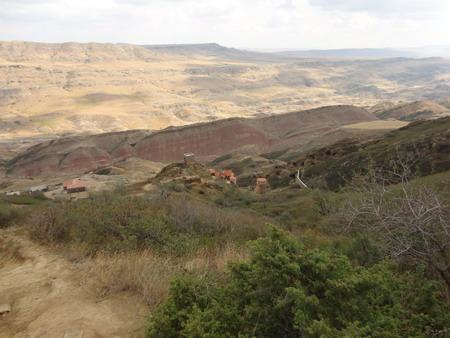 Гареджийский монастырь