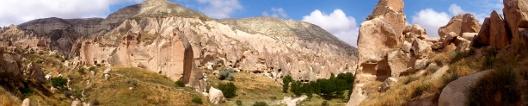 Каппадокия (панорама)