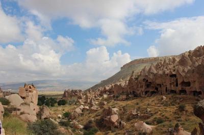 Каппадокия 2