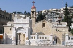 Храм архангела Гавриила