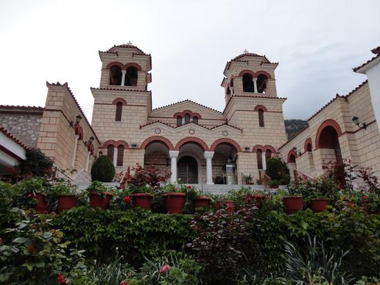 Малеви. Монастырь Успения Пресвятой Богородицы