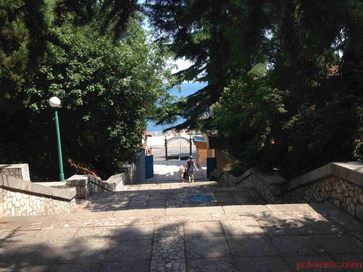 Санаторий в Алушта