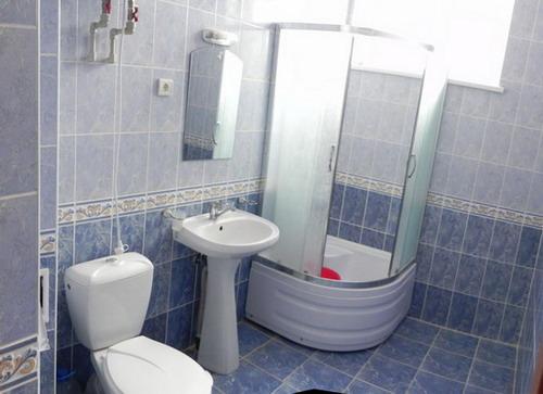 "Гостевой дом ""Лев"" пансионата ""Лазурь"""
