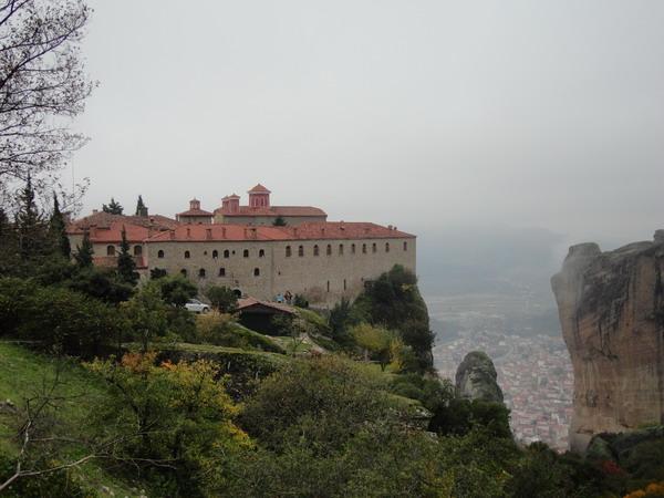Монастырь святого первомученика Стефана