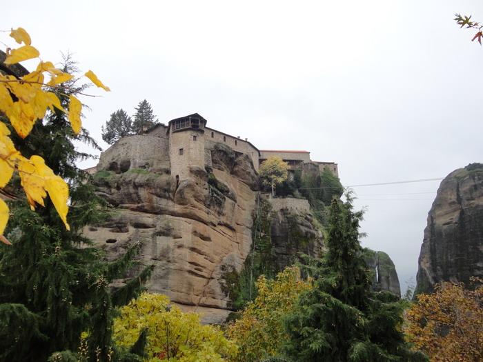 Монастырь Варлаам
