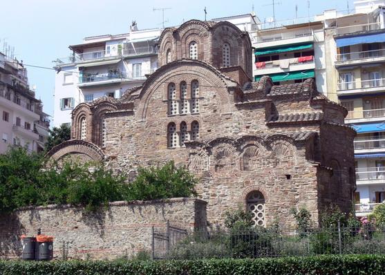 Церковь Святого Пантелеимона