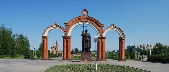 Мощи святителя Спиридона будут в Соборе князя Владимира г.Новочебоксарск - Чувашская Митрополия Паломнический отдел