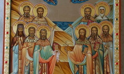 Новомученики земли Чувашской