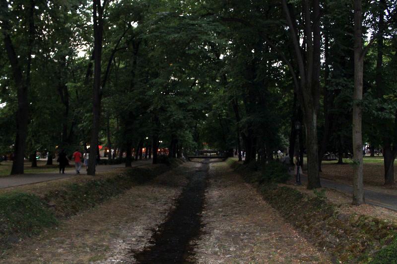 Врнячка-Баня. Сербия