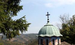 Габровский (Сокольский) монастырь Успения Богородицы. Болгария