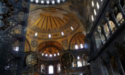 Собор Святой Софии. Стамбул
