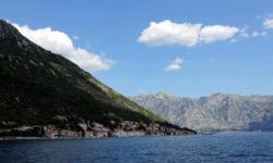 Пераст. Черногория