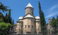 Сионский кафедральный собор (Тбилиси)