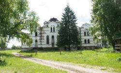 Сурский Иоанновский женский монастырь