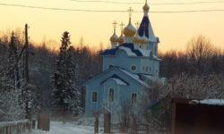 Покровское женское подворье Соловецкого монастыря