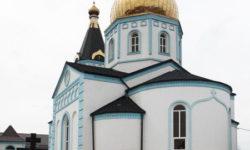 Ново-Синайский монастырь. Ингушетия