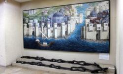 Стамбул. Археологический музей