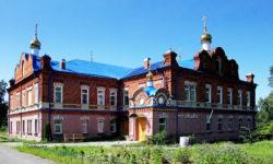Свято-Троицкий женский монастырь. Мордовия, Старый Ковыляй