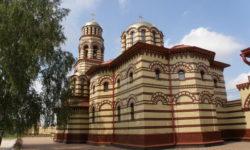 Николо-Малицкий мужской монастырь. Тверская область