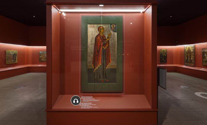 Уникальная экспозиция «Сокровища музеев России» теперь доступна виртуально - Чувашская Митрополия Паломнический отдел