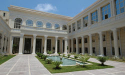 Патриаршая резиденция. Александрия