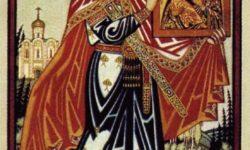 Благоверный князь Андре́й Боголюбский